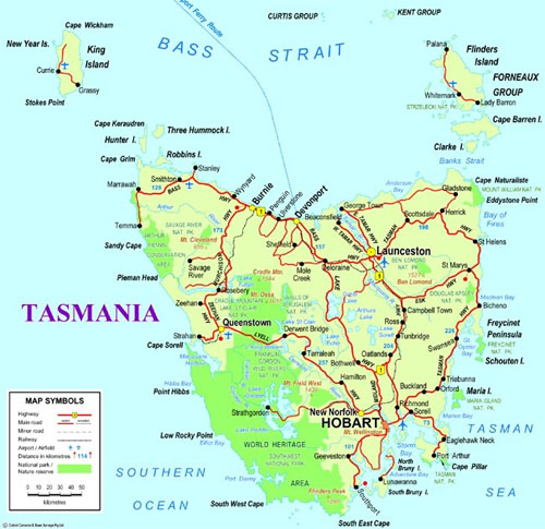 tasmania-organised-tours
