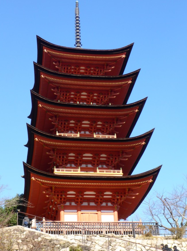 Very splendid Pagoda.