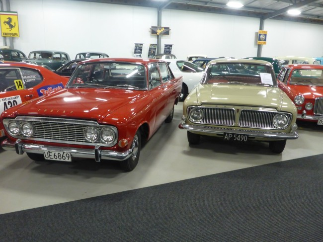Ford Mk111 Zodiac and Zephyr, cars I used to own.