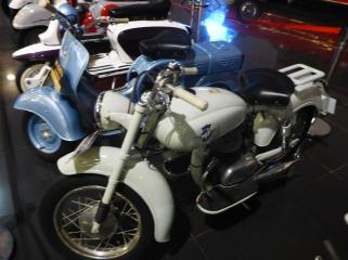 MV two stroke