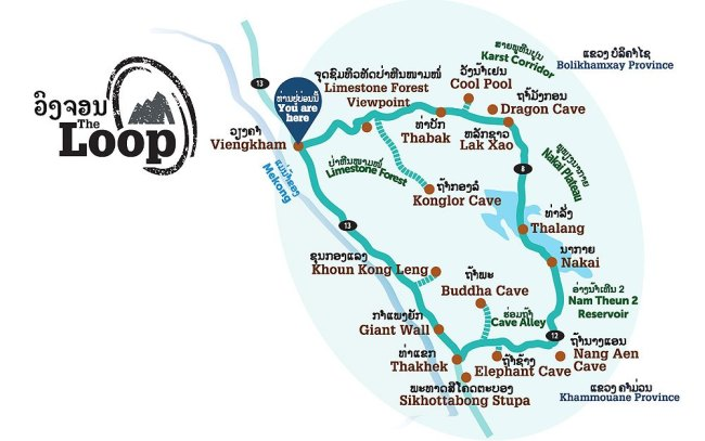 loop-map