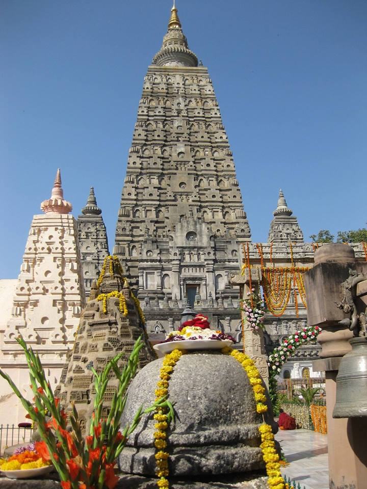 mahabodhi-stupa